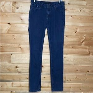 Prana Straight Leg Stretch 10/30 Jeans LONG